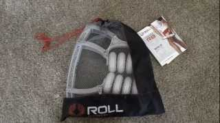 R8 Roll Recovery Review - Massage Roller Device