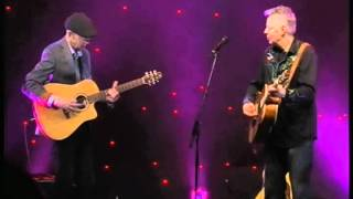 Sweet Georgia Brown - Bjorn Thoroddsen and Tommy Emmanuel