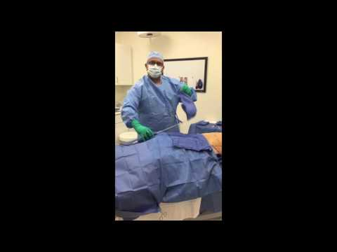 Live Lipo Demo (long version) by Lotus Cosmetic Surgery Connecticut | Dr. Nasir Plastic Surgeon