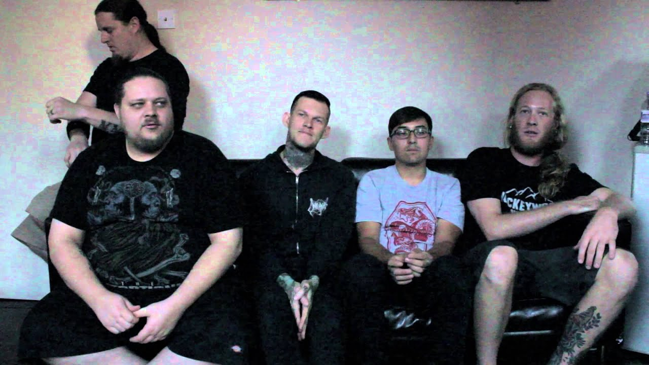 CARNIFEX — A Christmas message from the band