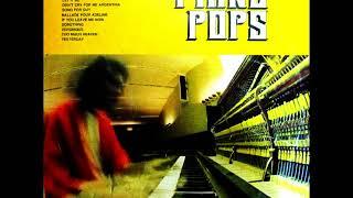 The Entertainer (Marvin Hamlisch cover) ..... PIANO POPS