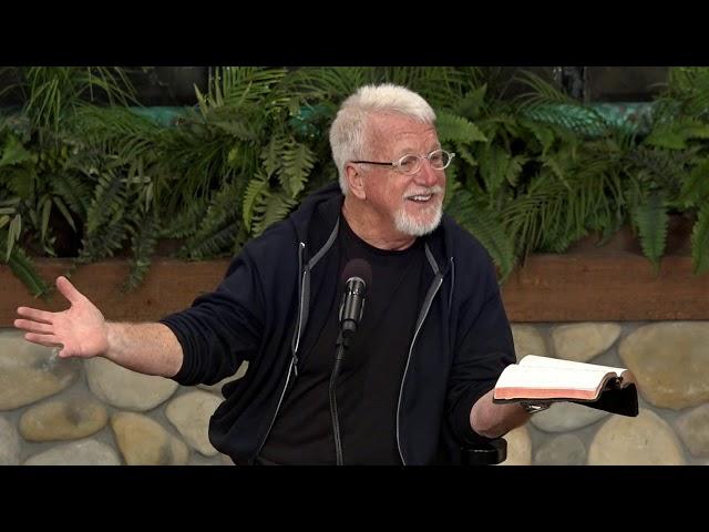 Romans 9-11 - Jon Courson