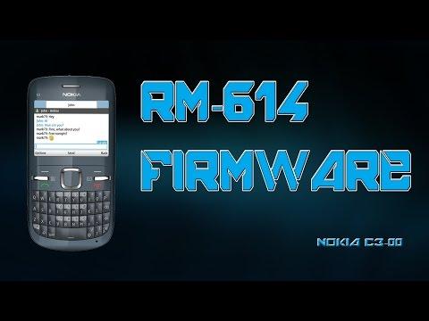 Actualizar Nokia C3 A LA NUEVA VERSION 8.71
