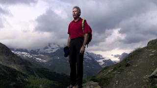 Real Yodeling in Switzerland