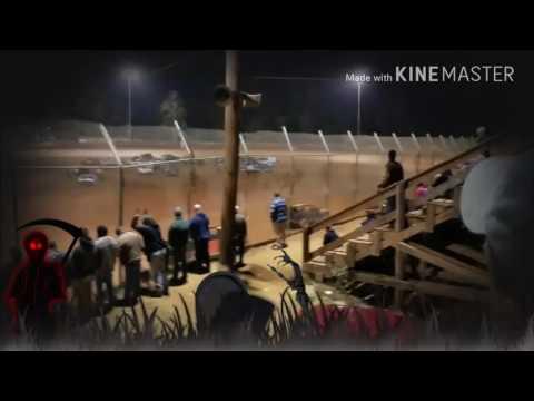 Stock 4 Main Harris Speedway