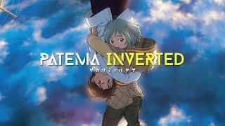 Patema Inverted Ending Song Wonderful OST