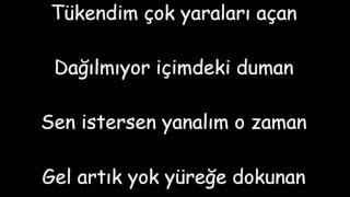 İlyas Yalçıntaş - İçimdeki Duman (Sözleriyle) | (With Lyrics)