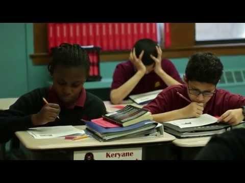 LEARN GROW LEAD at Boston Preparatory Charter Public School