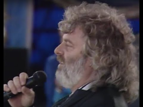 Brian Cadd  - Ginger Man/A Little Ray of Sunshine (1988 live soundcheck)