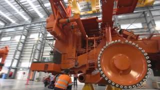 See You Tomorrow | Hitachi Construction Machinery Australia Careers
