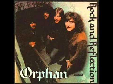 Группа Orphan - Lovin' You (rare 70s hard rock) - YouTube