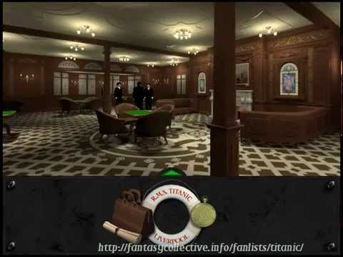 Titanic: Adventure Out of Time (Part 1)