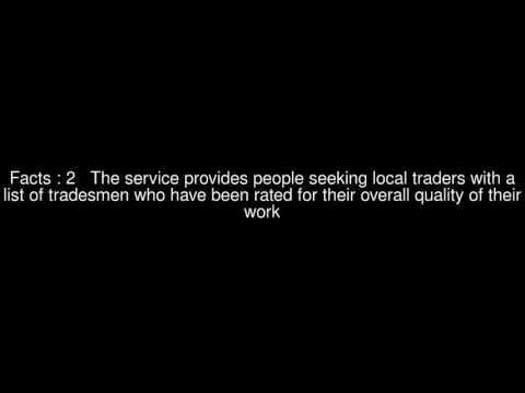 Trust a Trader - Trustatrader.com Top  #5 Facts