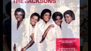 The Jacksons-Can You Feel It
