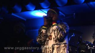 Capleton - 5/5 - Mama And Papa + Mama - 16.08.2013 Berlin