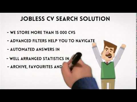 Jobless - Myanmar Resume search solution