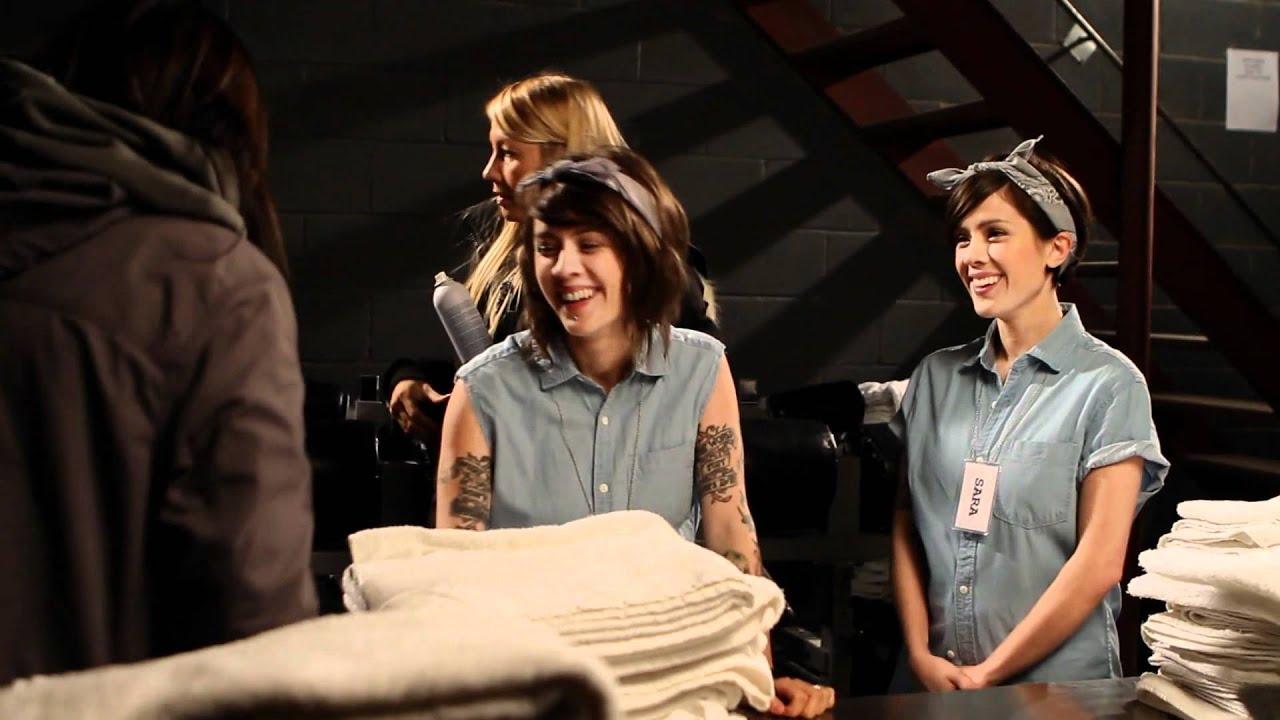 Morgan Page Feat Tegan And Sara Body Work Behind The