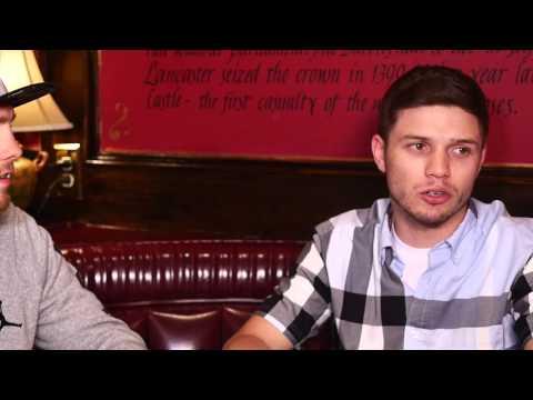 Jason Quigley & Julian Ramirez Exclusive Interview