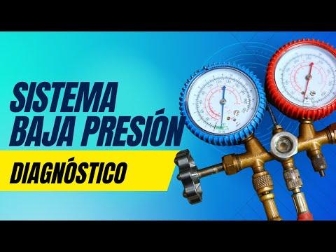 Curso Common Rail Fallo en el Sistema de Baja Presión