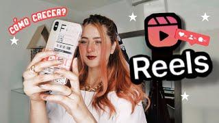 Lo nuevo de Instagram (REELS)/ Cómo crecer publicando, contenido y tips