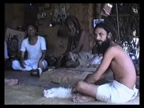 Aghori 2 (Ba Krishna Das Aghori)