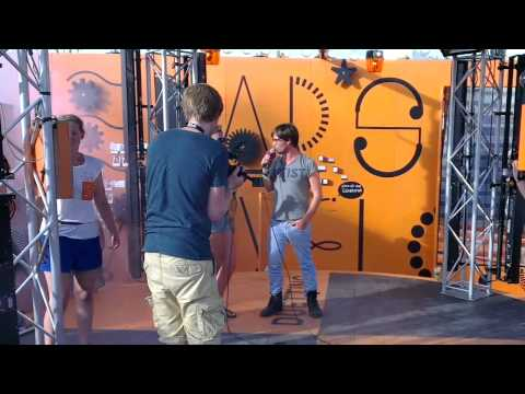 Karaoke met Giel in de NMMMM
