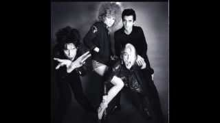 The Cramps-Untitled Hidden Track