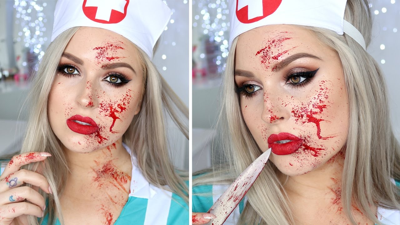 halloween makeup looks images