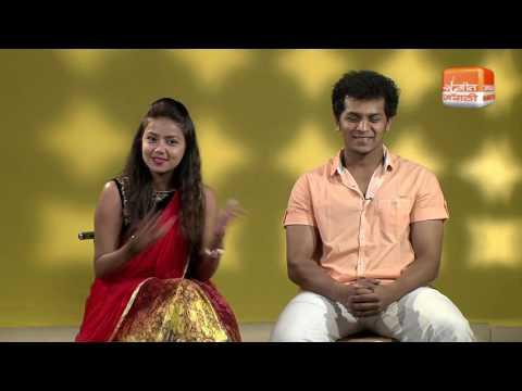 SairatParshya & Archi Vs Zala BobhataPashya & Priya  Who will rock  Sangeet Marathi  2017