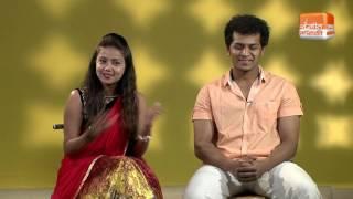 Sairat Parshya & Archi Vs Zala Bobhata Pashya & Priya   Who will rock   Sangeet Marathi   2017