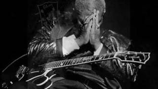 B.B.KING - Something You Got .wmv