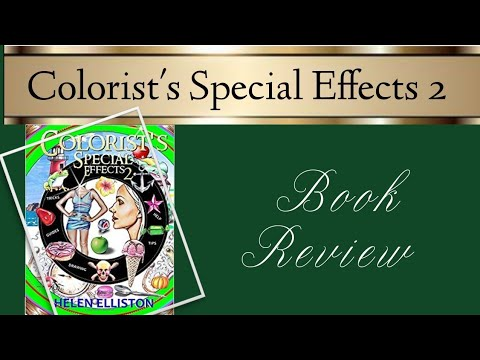 Colourist's Special Effects 2 | Review