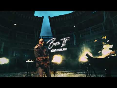 Agust D — Burn It (feat. MAX)【3D & Bass Boosted】