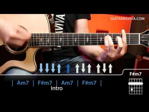 How To Play Light My Fire On Guitar Easy Lesson!