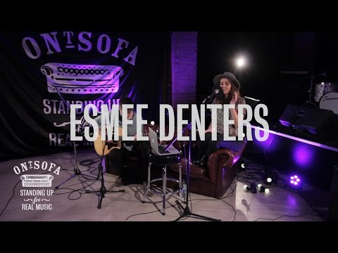 Esmee Denters - Scars (James Bay Cover) | Ont Sofa