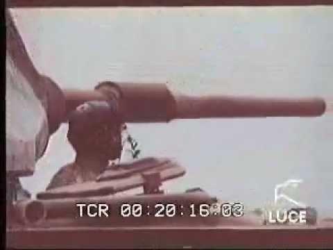 """La divisione corazzata """"Ariete"""" (1972)"""