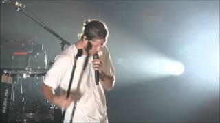 Imagine Dragons - Beds are Burning (cover) Sydney QCU Arena 4/9/15
