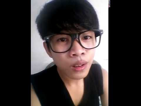 christy chibi-will you be my love cover by difa sun