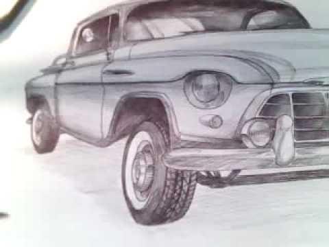 Chevrolet 1957 Youtube