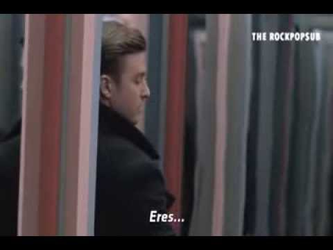 Justin Timberlake   Mirrors  Subtitulado  Video Oficial