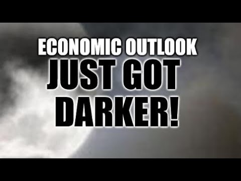 THE ECONOMIC OUTLOOK JUST GOT DARKER, LABOR FORCE VANISHING, DIRE PRICE INCREASES WILL CONTINUE