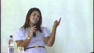 Sirlene Zanovelle - Lei do Amor - 25/09/2011