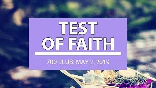 The 700 Club - May 2, 2019