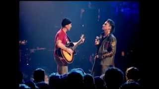 U2 - Stay + Bad + Where The Streets Have no Name Boston 2001