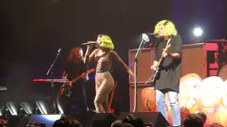 """Remember That Night"" Grouplove@Wells Fargo Center Philadelphia 11/2/17"