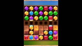 Планета самоцветов 507 уровень, Gemmy lands level 507, как пройти 507 уровень?