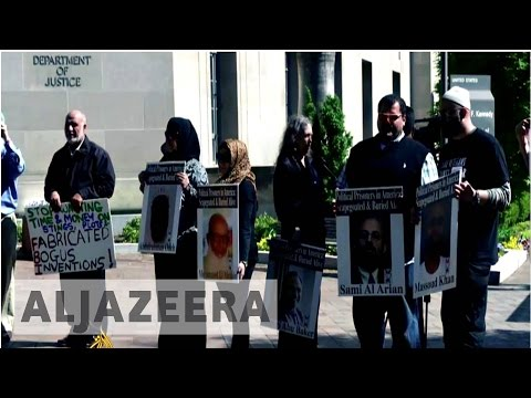 The Holy Land Five - Al Jazeera World