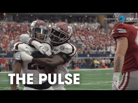 """The Pulse: Texas A&M Football   """"Groundhog Day""""   Season 4, Episode 5"""