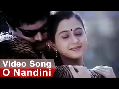 O Nandini - Tamil Video Song || Oruvan Movie