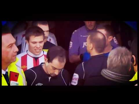 Trailer*  Portsmouth V Southampton  (Best Derby In English Football)